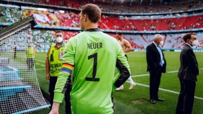 Εθνική Γερμανίας: Έρευνα της UEFA για το περιβραχιόνιο του Νόιερ