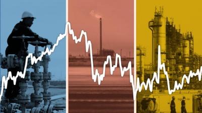 Προειδοποίηση: Ομόλογα ενεργειακών εταιρειών ύψους 140 δισ. δολ. θα υποβαθμιστούν σε σκουπίδια