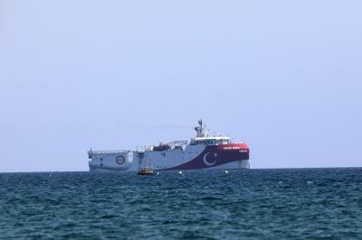 Έντονες διπλωματικές διεργασίες σε Τουρκία, ΗΠΑ και Ελλάδα για S400 και Αν. Μεσόγειο