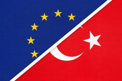 Προσωρινούς δασμούς στον τουρκικό χάλυβα επιβάλλει η ΕΕ
