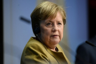 Merkel: Το ΝΑΤΟ πρέπει να βρει «τη σωστή ισορροπία» απέναντι στην Κίνα