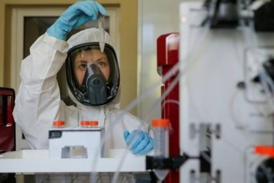 Ινστιτούτο Gamaleya: Η Ρωσία μπορεί να δημιουργήσει κοινό εμβόλιο για κορωνοϊό - γρίπη το 2022