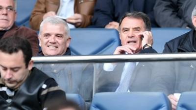 Μπάγεβιτς: «Η ΑΕΚ πάει πάντα για το πρωτάθλημα»
