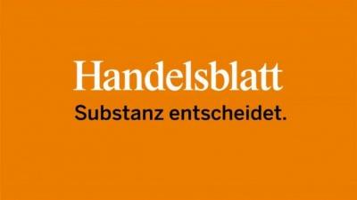 Handelsblatt: Η υποψηφιότητα de Guindos αυξάνει τις πιθανότητες διαδοχής του Draghi από τον Weidmann στην ΕΚΤ