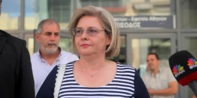 Αντιδράσεις ΣΥΡΙΖΑ για τον διορισμό της Ε. Ζαρούλια ως μετακλητού υπαλλήλου στη Βουλή