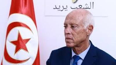 Ο συνταγματολόγος Qais Saied, είναι ο νέος πρόεδρος της Τυνησίας
