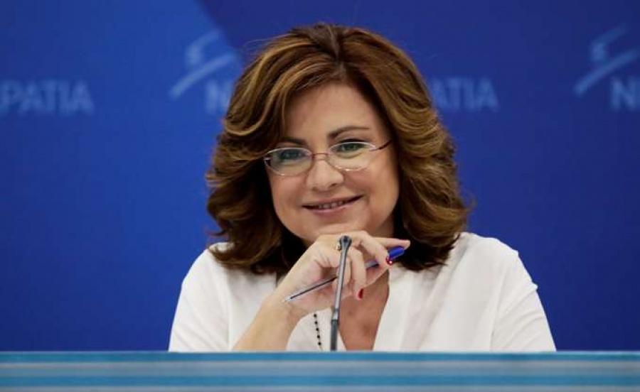 Γεροβασίλη (ΣΥΡΙΖΑ): Ανοιχτό το ενδεχόμενο εκλογών – Διάσταση με την Κωνσταντοπούλου – Πιθανό νέο κόμμα από τους διαφωνούντες