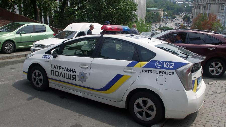 Ουκρανία: Άγνωστος εισέβαλε στο κτίριο του υπουργικού συμβουλίου και απείλησε με χειροβομβίδα