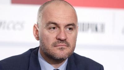 Αθανάσιος Σαββάκης (Πρόεδρος Συνδέσμου Βιομηχανιών Ελλάδος): Η οικονομία μας δεν αντέχει για πολύ
