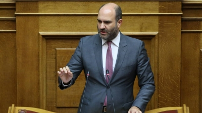 Μαρκόπουλος (ΝΔ): Ο Τσίπρας είναι Πολάκης χωρίς μουστάκι – Ακραίο κόμμα ο ΣΥΡΙΖΑ