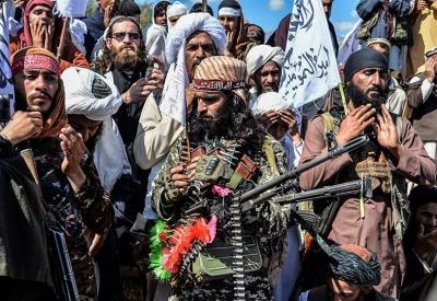 Αφγανιστάν: Στα χέρια των Ταλιμπάν το 85% των εδαφών - Διαβεβαιώσεις στη Ρωσία