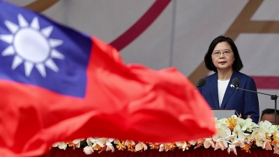 Κίνα: Αποδοκιμάζει τις αιτιάσεις τις προέδρου της Ταϊβάν για άσκηση πίεσης– Παραποιούνται τα γεγονότα