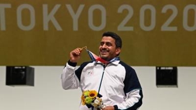 Τζαβάντ Φορούγκι: Ο γηραιότερος Ιρανός που «πατά» βάθρο Ολυμπιακών Αγώνων - Από τις αίθουσες κορονοϊού στο χρυσό μετάλλιο!
