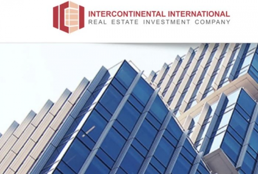 Intercontinental International ΑEEΑΠ: Ο Σωτήρης Καψομέρας νέος Διευθυντής Επενδύσεων