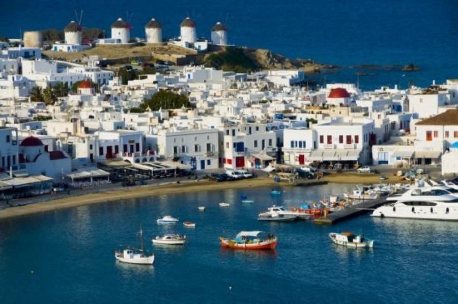 Ανοίγει ο δρόμος για υλοποίηση των πρώτων ερευνών για υδρογονάνθρακες στη δυτική Ελλάδα