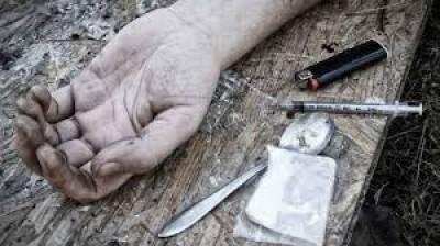 Βρετανία: Η Σκοτία κατέγραψε νέο ρεκόρ θανάτων από χρήση ναρκωτικών