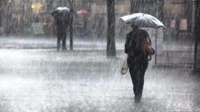 Επιδείνωση του καιρού από αύριο (24/4) - Έκτακτο δελτίο εξέδωσε η ΕΜΥ