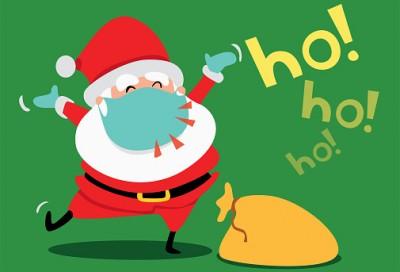 Ευρώπη: Πρόβλημα για δυνατούς λύτες ο οικογενειακός εορτασμός των Χριστουγέννων χωρίς εκτόξευση των κρουσμάτων Covid-19