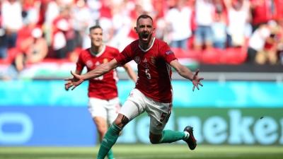 Ουγγαρία - Γαλλία 1-0: «Χαμός» στη Βουδαπέστη με γκολ του Φιόλα (video)