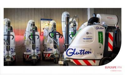 Η Eurolife FFH συμπράττει με το Δήμο Αθηναίων: Δωρίζει επτά αυτοκινούμενες ηλεκτρικές σκούπες στη Διεύθυνση Καθαριότητας & Ανακύκλωσης