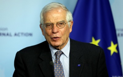 Borrell (EE): Ρεσιτάλ παραπληροφόρησης από τους Ρώσους για τα δυτικά εμβόλια