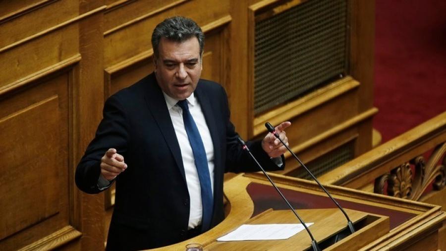 Οριακή βελτίωση στα ελληνικά ομόλογα η 10ετία 5,48%, η 5ετία στο 4,36% - H γερμανική 10ετία στο 0,38%