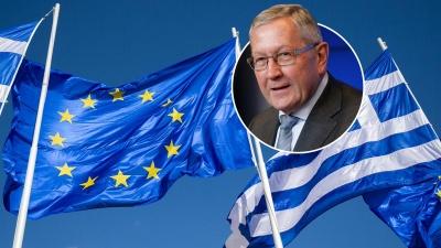 Ενώ η Ελλάδα απορρίπτει την Πιστωτική Γραμμή 3,7 δισ εκδίδει 10ετές 2,5 δισ στο 2,10% στις 26/5… ο ESM δελεάζει, θα εξοικονομήσετε 800 εκατ