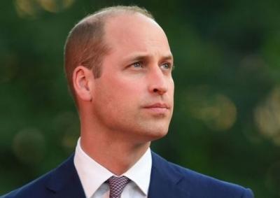 Βρετανία: Ο πρίγκιπας William ενθάρρυνε τον εμβολιασμό κατά του κορωνοϊού - Τι ανέφερε για το διαδίκτυο