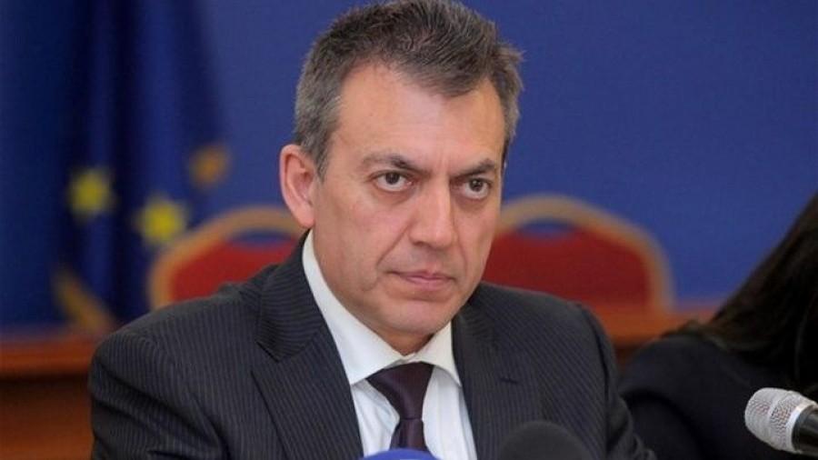 Βρούτσης (υπουργός Εργασίας): Ετοιμάζουμε αλλαγή στο συνδικαλιστικό νόμο