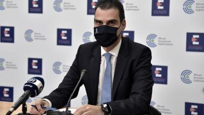 Θεμιστοκλέους: Στο 0,36% οι χαμένες δόσεις εμβολίων στην Ελλάδα- Πώς δρα ο μηχανισμός αναπλήρωσης   Π