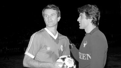 ΑΕΚ – Βελέζ Μόσταρ, Αύγουστος 1982: Η πρώτη επιστροφή του Ντούσαν Μπάγεβιτς ως αντίπαλος στο Νίκος Γκούμας!