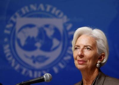Lagarde σε G20: Προτεραιότητα σας η επίλυση των διαφορών στο εμπόριο για να μην κινδυνέψει η παγκόσμια ανάπτυξη