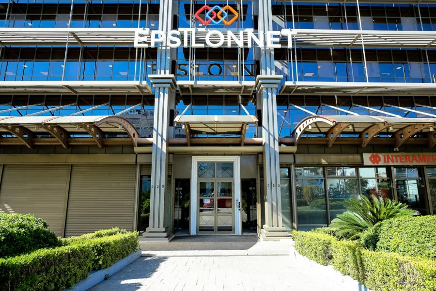 Epsilon Net: Εγκρίθηκε στην ΕΓΣ η απόσχιση του κλάδου των εμπορικoλογιστικών εφαρμογών