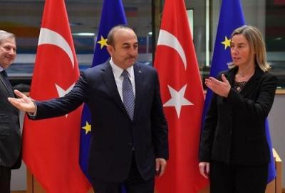 Gatestone Institute - Τουρκία και Δύση: Το αμφιλεγόμενο παρελθόν και το επικείμενο «διαζύγιο», τι θα ακολουθήσει;