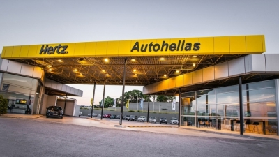Autohellas: Νέος πρόεδρος της Επιτροπής Ελέγχου ο Κωνσταντίνος Σφακάκης