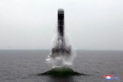 Β. Κορέα: Εκτόξευση βαλλιστικού πυραύλου νέου τύπου – Συνεδριάζει το Συμβούλιο Ασφαλείας του ΟΗΕ