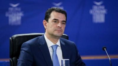 Σκρέκας (ΥΠΕΝ): Η απόφαση της κυβέρνησης για ταχύτατη απολιγνητοποίηση δικαιώνεται