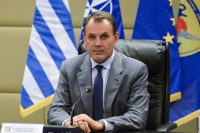 Παναγιωτόπουλος: Αναληθείς οι ισχυρισμοί Τσίπρα για υπερκοστολόγηση του Κέντρου της Καλαμάτας