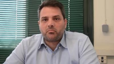 Κωνσταντίνος Βεργίνας, δήμος Χίου: Η Χίος δεν είναι ένας τουριστικά κορεσμένος προορισμός