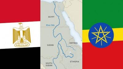 Στα πρόθυρα πολέμου για το νερό Αίγυπτος και Αιθιοπία - Κλιμακώνεται η κρίση του Νείλου