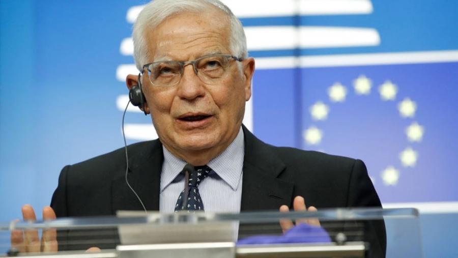 Borrell (ΕΕ): Άτυπη σύνοδος με τους έξι ηγέτες των Δυτικών Βαλκανίων