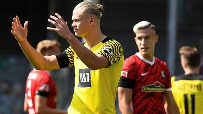 Bundesliga (2η αγωνιστική): «Γκέλα» για την Ντόρτμουντ, τέλος στο σερί ηττών για τη Βόλφσμπουργκ με ανατροπή! (video)