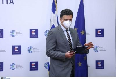 «Βολές» του Υπουργείου Υγείας κατά ΣΥΡΙΖΑ: Προσβάλλουν τους επιστήμονες - Η Ελλάδα τα καταφέρνει καλύτερα από τις περισσότερες ευρωπαϊκές χώρες