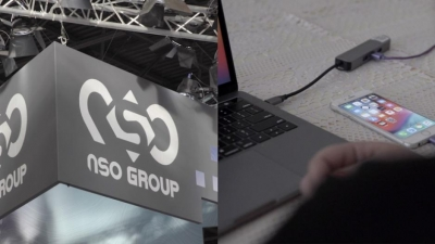 Pegasus project: Σάλος για το παγκόσμιο κύκλωμα κατασκοπείας - H εμπλοκή της ισραηλινής ΝSO