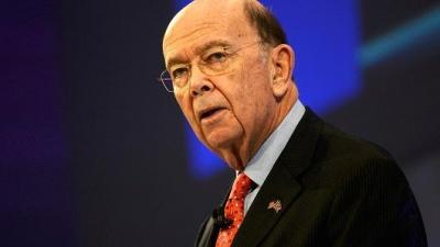 Wilbur Ross: Οι Huawei και ZTE αποτελούν απειλή για την εθνική ασφάλεια των ΗΠΑ