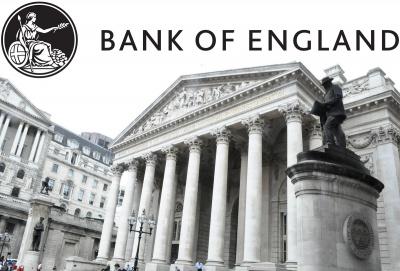 Τράπεζα της Αγγλίας: «Πέρασαν» τα stress tests και οι επτά υπό εξέταση τράπεζες