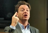 McWilliams (οικονομολόγος): Έρχεται νέα κρίση στην Ευρωζώνη - Η Ιταλία είναι μια... τεράστια Ελλάδα