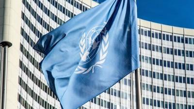ΟΗΕ κατά Κίνας με φόντο το Χονγκ Κονγκ