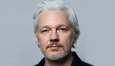 Julian Assange: Οι εξελίξεις και η διευρυνόμενη δυσαρέσκεια των Αμερικανών τελικά θα ευνοήσουν τον Trump