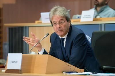 Gentiloni (ΕΕ): Ικανοποίηση για τα αποτελέσματα της Συνόδου Κορυφής - Ιστορική απόφαση - Αντιμέτωποι με τη χειρότερη των κρίσεων